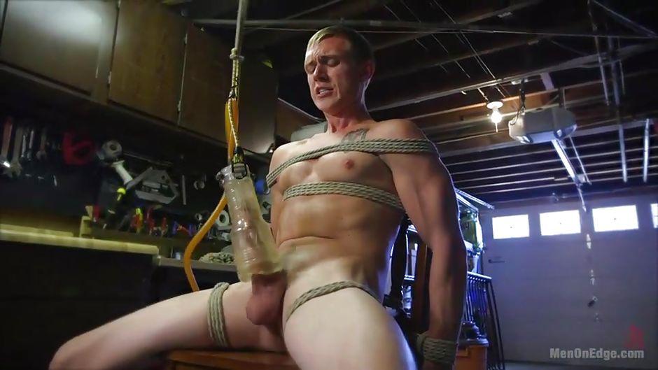 Cock der gay man sucking