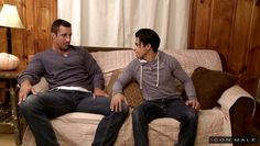 gay encounter in a family @ fathers and sons 3