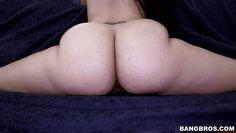 licking nikki's sweet booty