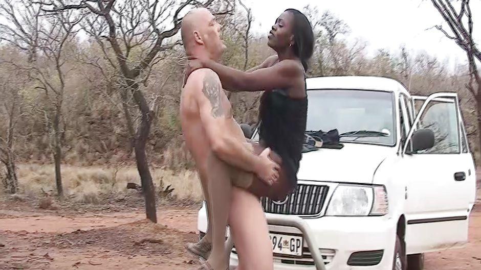 hot african sex stories