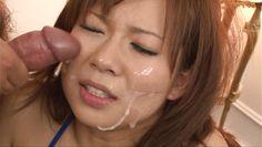 a hard working asian girl