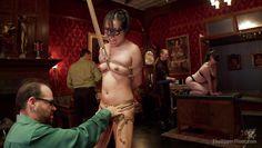 dahlia's torture