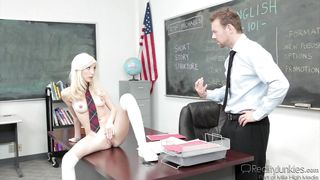 slutty piper seduces her teacher @ corrupt schoolgirls #11