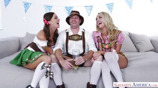 bavarian party