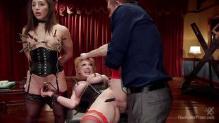 darling and abella get some special treatment by bill bailey