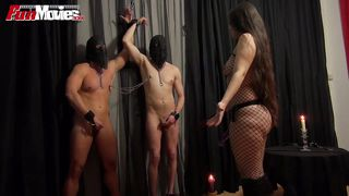 amateur fetish bondage in austria