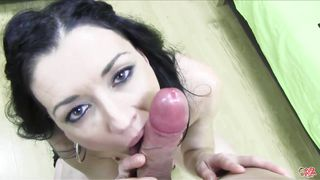 puta locura first time on camera for mature carmen