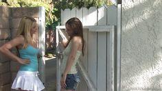 college girl fantasizes about her best friend @ women seeking women