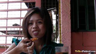 lovely filipina wants to bang