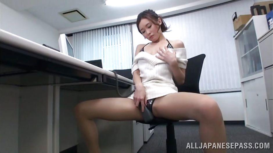 Cumming without an orgasm