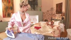 paradise films busty anal cindy dollar