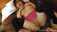 young asian whore gets fucked hard