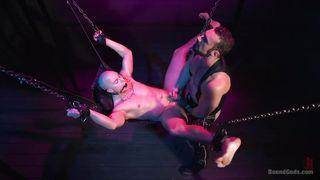jaxton makes eli's punishment worthwhile