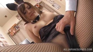 asian honey gets dirty