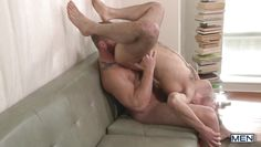 chris gets his ass pounded hard
