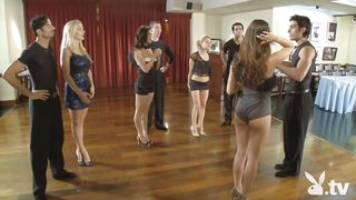 learning to dance and much more @ season 1, ep. 8