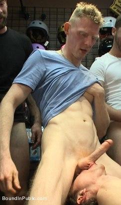 Rob yaeger porn