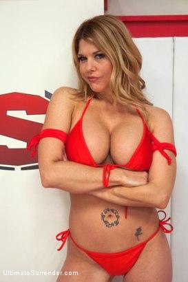 Model carissa montgomery porn