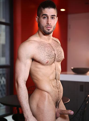 Diego sans gay porn