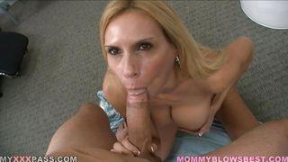 Evil-eyed Milf Brooke Just Gets Hotter With Age PornZek.Com