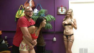 Slut Gets Naked For Financial Benefits  Season 2 Ep. 4