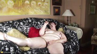 Mature Nl-Tindala's Fantasies Leave Her Wet And Cumming Hard! PornZek.Com