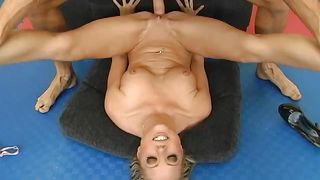 Mofos Network-Young Blond Gets A Pounding And She Loves That Dick PornZek.Com