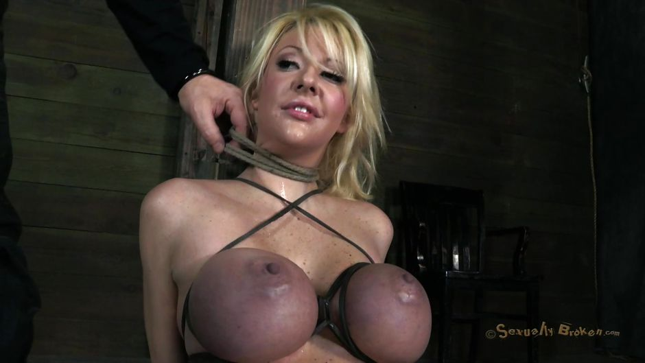 girls tricked to strip