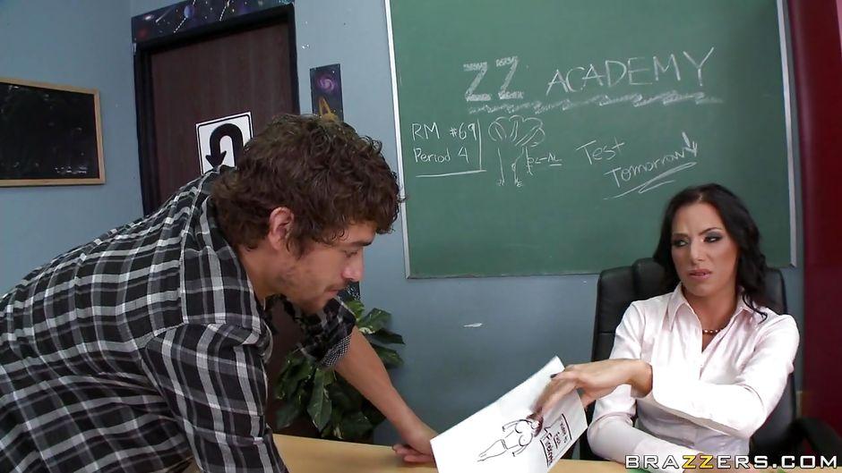 Juelz Ventura Teacher