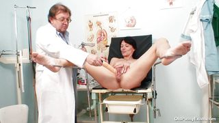 Doctor Wants To Do Much More Than Just Examination