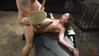 Adira Allure Prefers Bdsm & Rough Sex