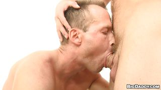 Gay Guy Undresses And Gives Head