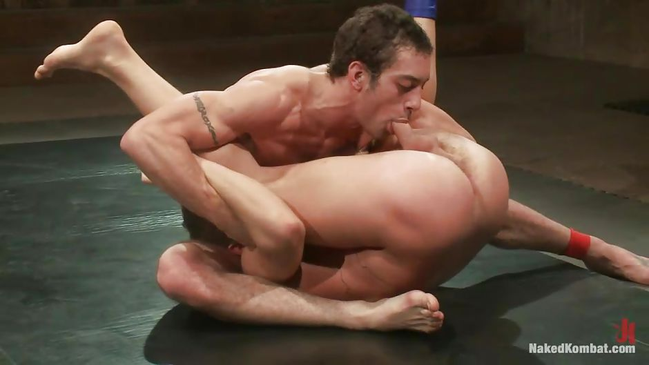 Big ass massage gay sexy youthful lad model 3