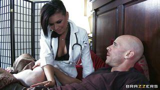 Brazzers-Patient Wants To Fuck His Hot Busty Doctor PornZek.Com