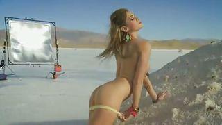 Hoy Playboy Babes Posing Naked