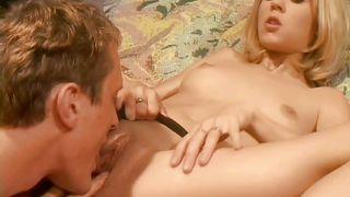 Classics Of Porn-Blonde Hottie Fiona Bones Is Amazing! PornZek.Com