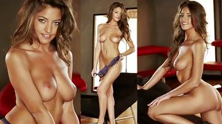 Horny Playboy Babes Posing Their Hot Bodies