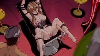 lesbian bondage Anime