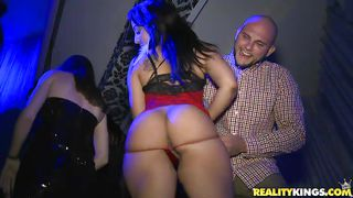 Reality Kings-Tasting Girls During The Party For Free PornZek.Com