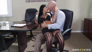 Brazzers-Anissa Kate Gives Advice About Porn PornZek.Com