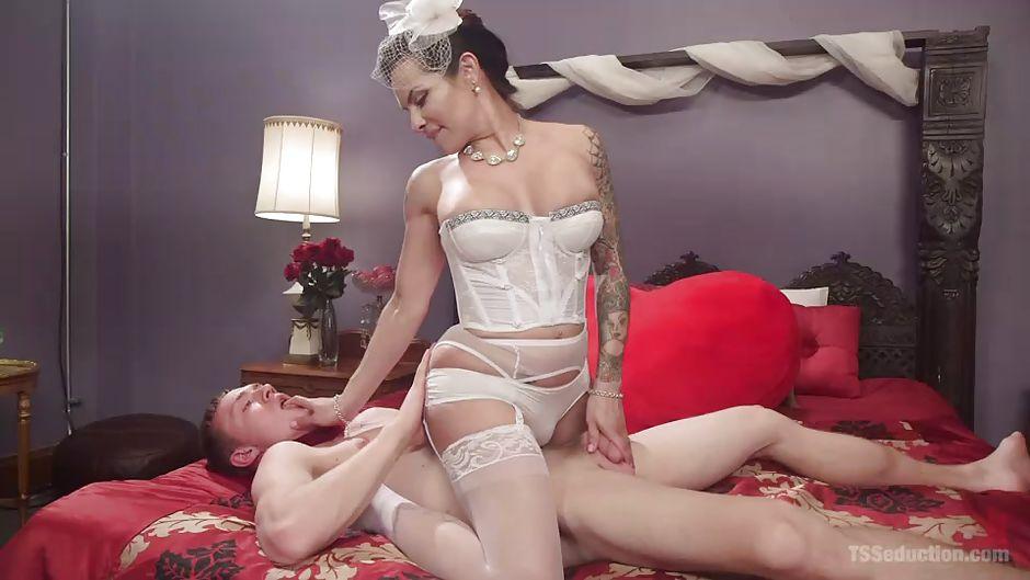 angel kiss sucking cock