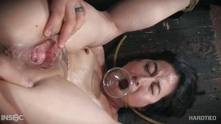 Mia Torro Loves Pain Play And Hard, Rough Sex