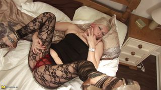 Mature Nl-Mature Whore With A Huge Lust For Sex Taunting PornZek.Com