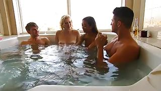 Playboy Tv-It Is Party Time In The Land Of Rich @ Season 1, Ep. 10 PornZek.Com
