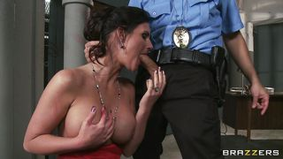 Hot Milf Phoenix Marie In Blowjob Rampage