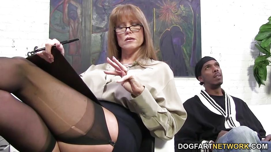 Crane black stockings Darla