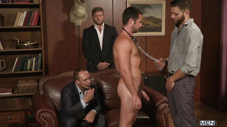 older gay sex slave videos