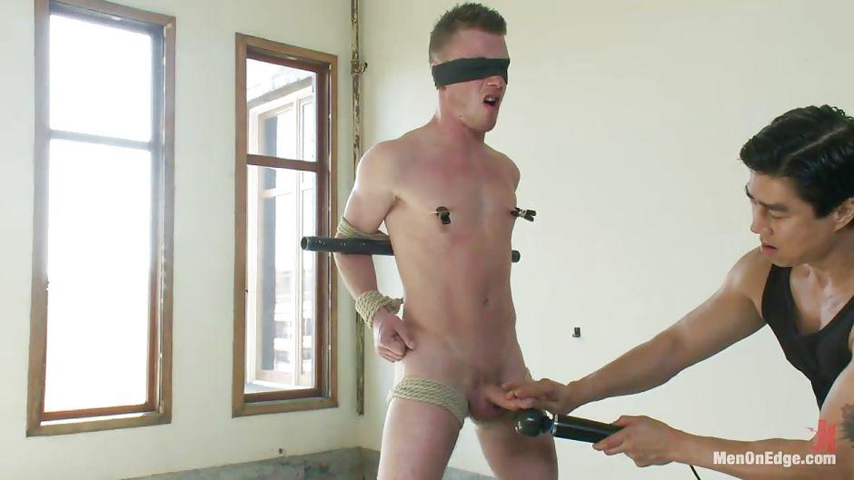 Bdsm male punished