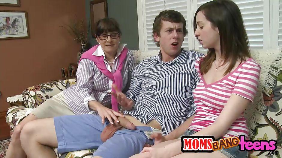 Porno gros sein black