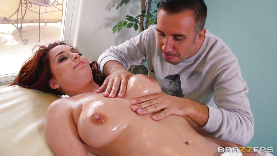 massage brazzers